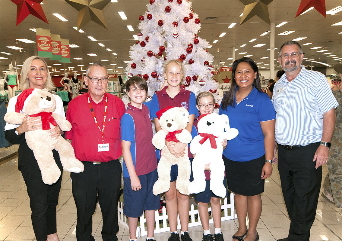 Christmas Gift Box Appeal Launch
