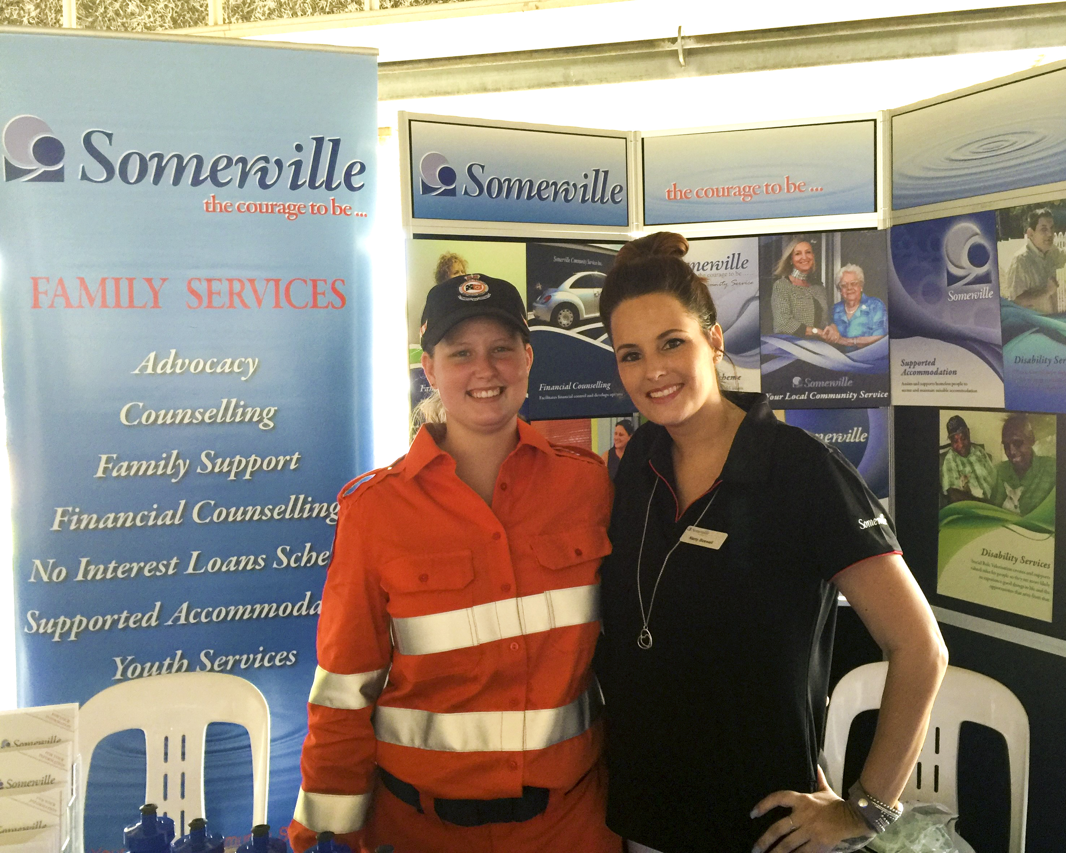NT Police Fire and Emergency Services Expo 1